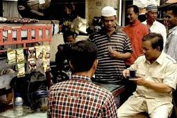 Mereka Siapa Tanpa Prabowo?