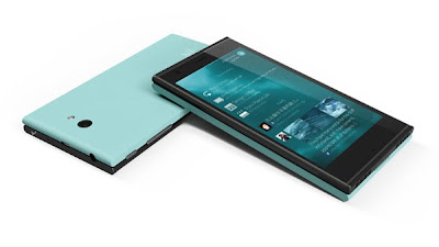 Jolla's Sailfish OS now compatible with Android apps and hardware