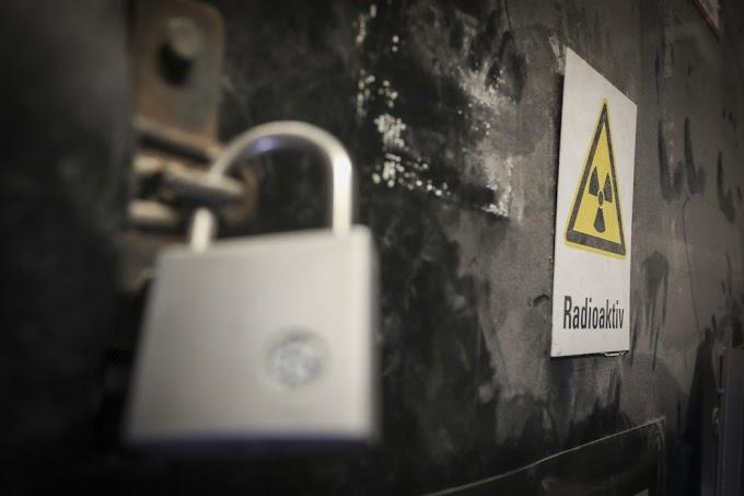 A nukleáris hulladékok könnyebb kezelését szolgáló eljárásról tartottak online konferenciát