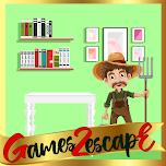 Games2Escape - G2E Farmer Escape