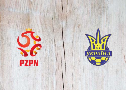 Poland vs Ukraine -Highlights 11 November 2020