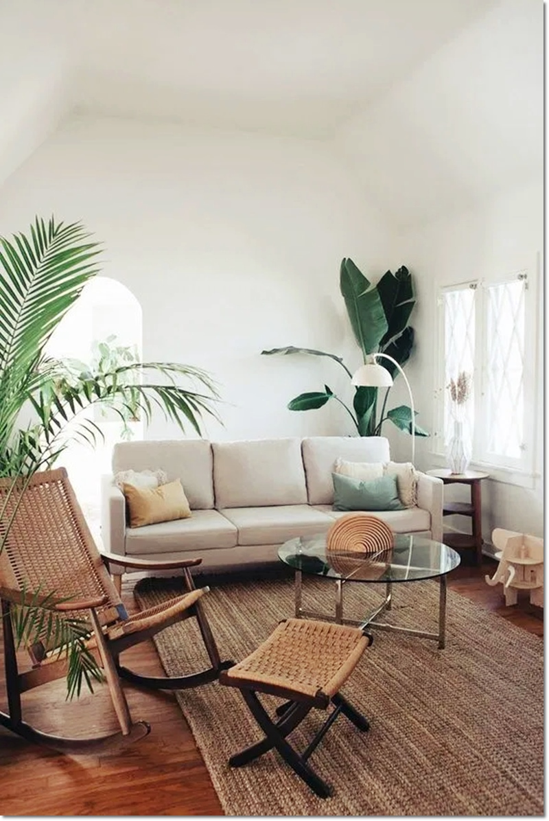 Minimalist Living Room Ideas For Small Spaces