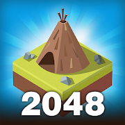 Age of 2048™: Civilization City Building Games MOD APK