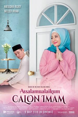 Film Assalamualaikum Calon Imam 2018 Bioskop