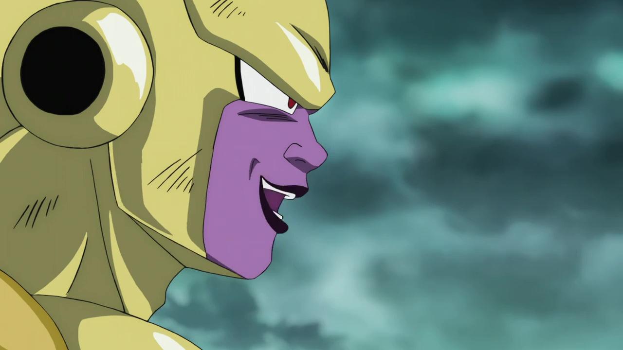 Ver Dragon Ball Super (Latino) Saga de La Resurrección de Freezer - Capítulo 26