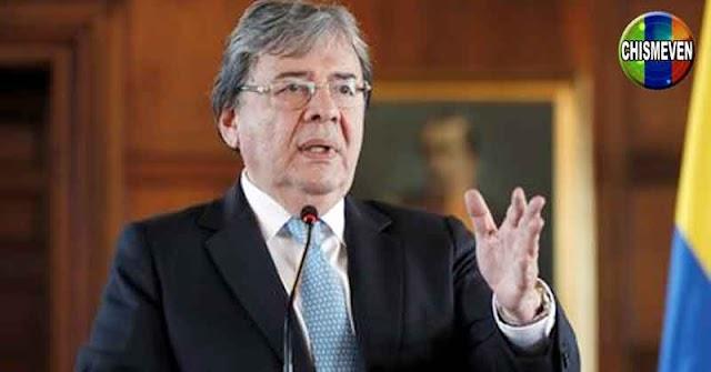 Murió el Ministro Carlos Holmes Trujillo con el Virus Chino