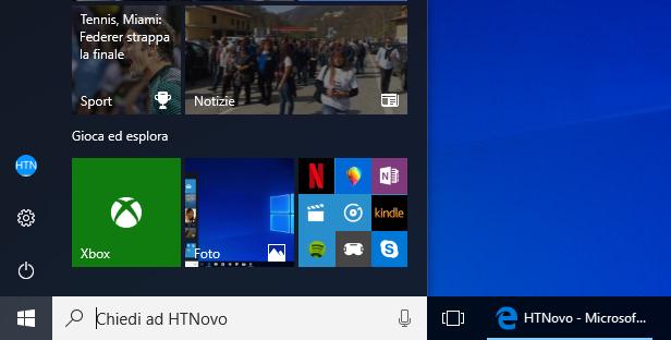 Cambiare-testo-Casella-Ricerca-Cortana-Windows-10