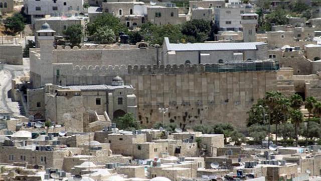 اين دفن يوسف عليه السلام