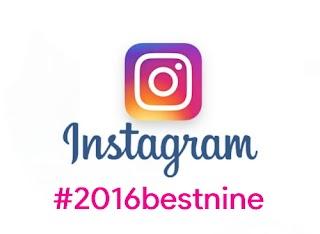 Cara Membuat 9 Foto Terbaik #2016bestnine di Instagram