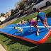 InflatableTumble Track reviews | เด้งดึ๋งๆ สนุกไม่เบา