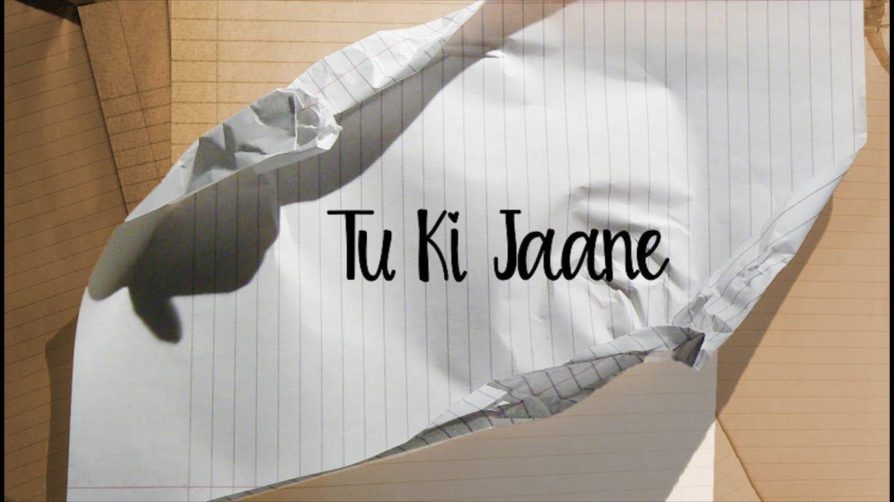 Tu Ki Jaane,The PropheC