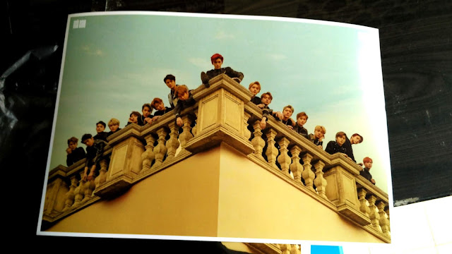 Poster K-pop Star
