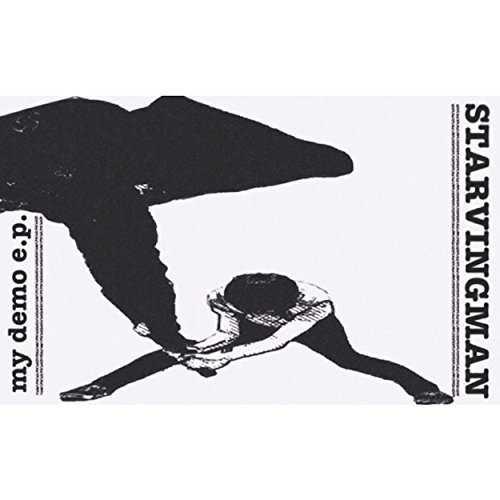 [Album] STARVINGMAN – my demo (2015.07.01/MP3/RAR)