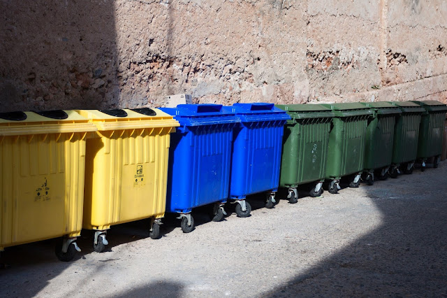 skip bins, rubbish bins, rubbish bin hire Melbourne