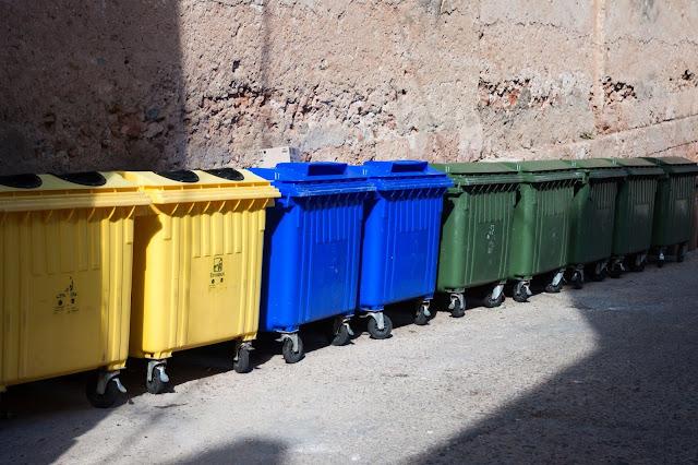 skip bins, rubbish bins, rubbish bin hire Melbourne