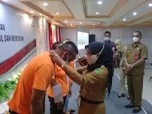 Anggota DPR RI Hendrik Lewerisa Gelar Bimtek Penumbuhan dan Pengembangan bagi WUB IKM Tual-Malra