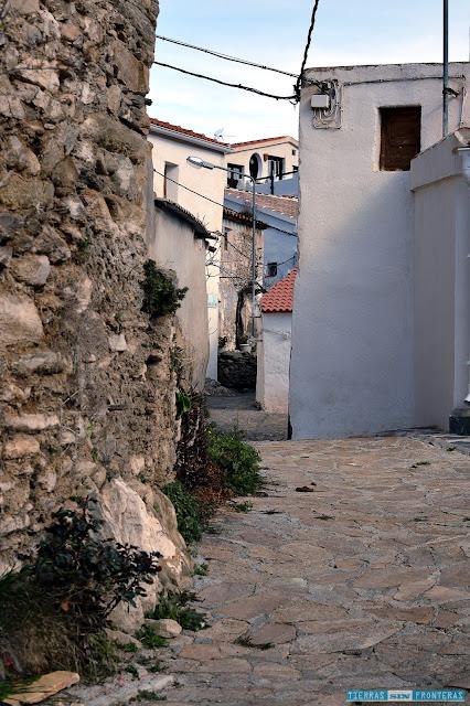 calles chercos viejo