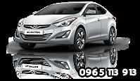 Giá xe Hyundai Elantra hai phong