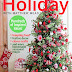 Holiday Magazine: Available Now~