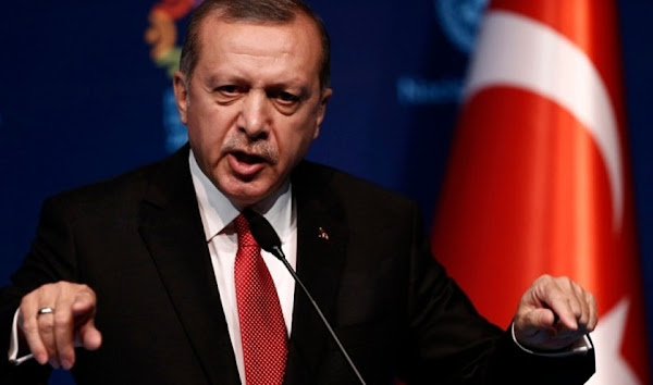 Erdogan: Δεν συμφέρει την Ελλάδα να μπλέξει με την Τουρκία – Να ανοίξει τώρα τα σύνορα για τους «πρόσφυγες»