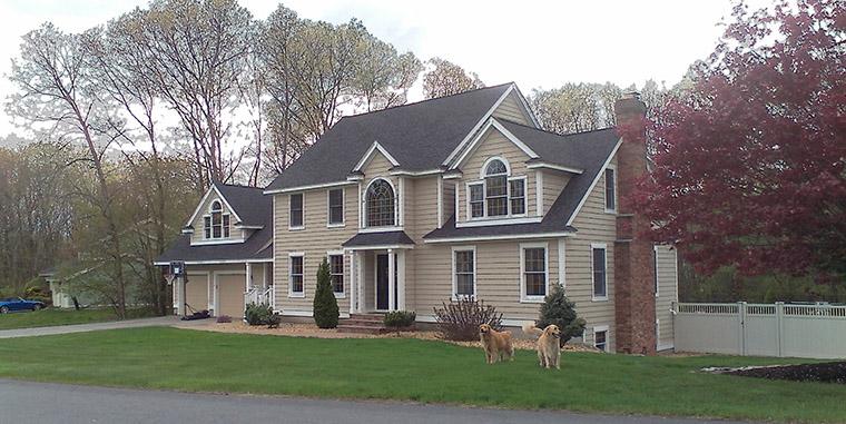 Home Base Improvement
