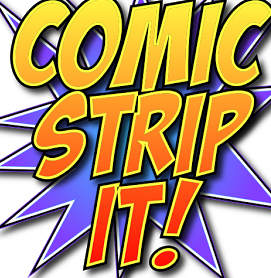 Comic Strip It!