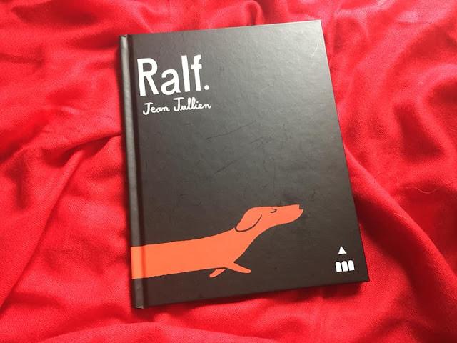Ralf di Jean Jullien