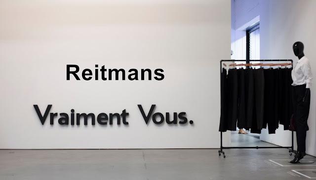 Reitmans - Collection automne 2018 - #ReitmansVraimentVous
