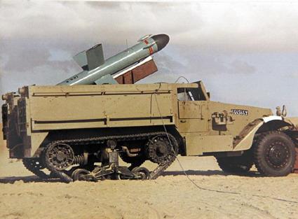 IDF ARMOR חיל השריון-צה