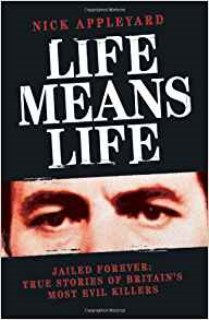 Life means life book cover