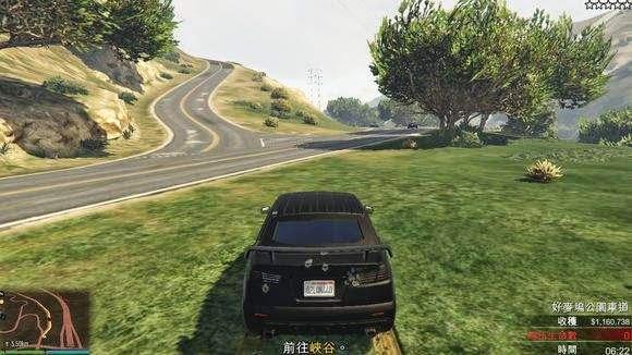 俠盜獵車手 5 (GTA 5) 太平洋標準銀行最終關玩法技巧 | 娛樂計程車