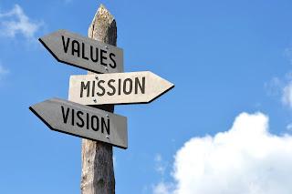 visi dan misi pribadi