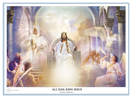 Eternal Destinations: October 2014What Does Heaven Look Like According To The Bible