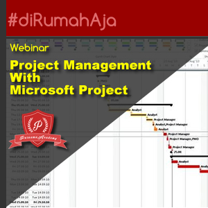 Project Management with Microsoft Project - Webinar