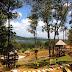 Wisata Belitung, Wisata Outbound Bukit Pangkuan si Bukit Pangkutan Kelapa Kampit Belitung Timur