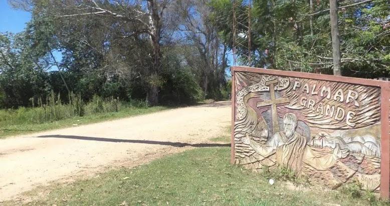 Fundacion Palmar Grande, Corrientes