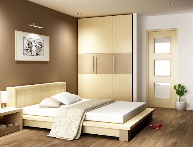 sàn gỗ đẹp với chất liệu gỗ công nghiệp