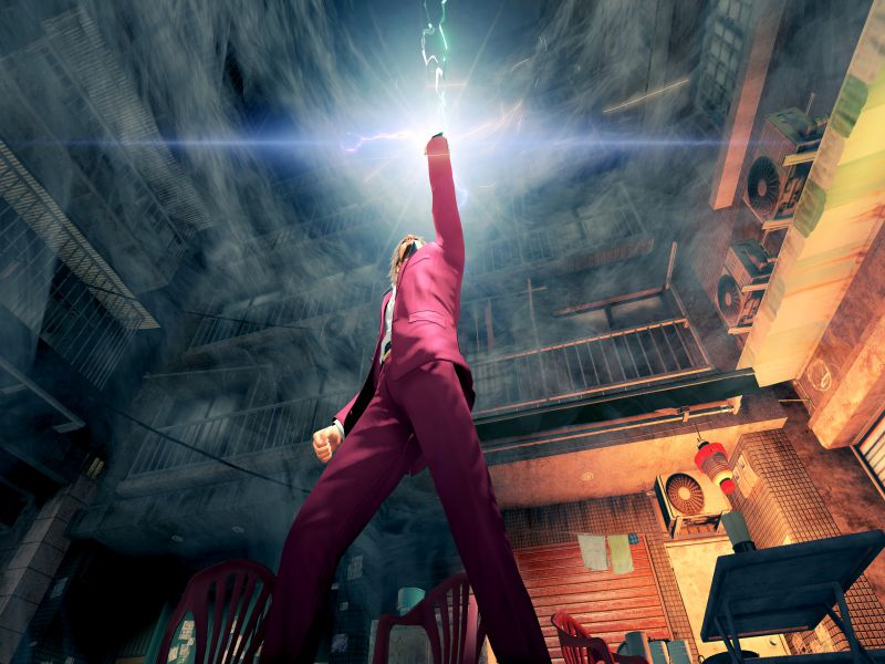 Download Yakuza Like a Dragon Free Full Game For PC