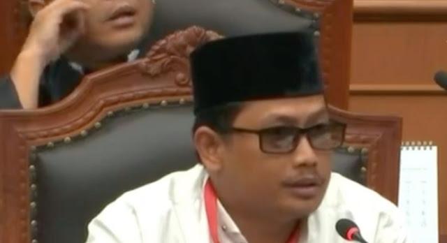 Berstatus Tahanan Kota, Ini Kasus yang Menjerat Saksi Prabowo