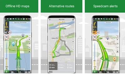 Aplikasi GPS Tanpa Internet 5