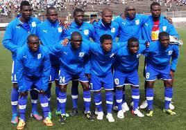 Resultado de imagem para DAC Douala Athletic Club 2000