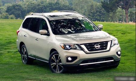 2017 Nissan Maxima Hybrid >> 2020 Nissan Pathfinder Review   emilybluntdesnuda.blogspot.com