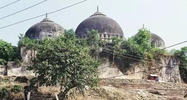 Babri Masjid  case   Babri Masjid demolition   Key conclusions by Liberhan Commission
