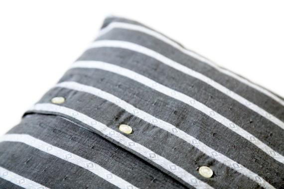 Ohje: Tyynyliina miesten paidasta