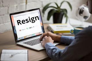 Penyebab karyawan resign dari perusahaan