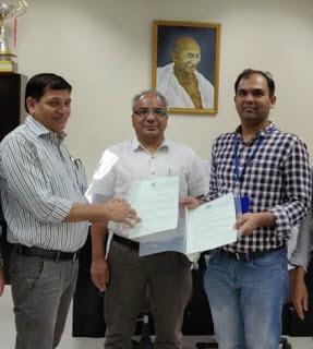 Fleeca India collaborates with CEERI for Innovative product development