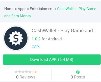 Earn unlimited paytm cash
