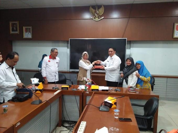 Tim PPWK Depok Di Undang Ke Banjarmasin