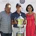 Sebastián Vázquez gana el Abierto Mexicano de Golf