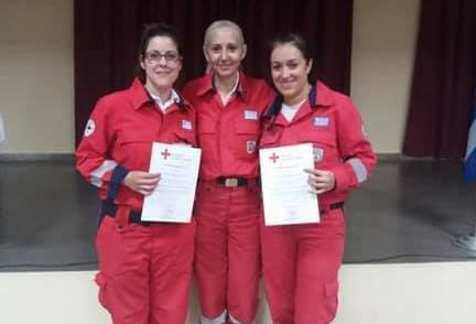 5η Πανελλήνια Εκπαίδευση του Ελληνικού Ερυθρού Σταυρού για την ανάδειξη Εκπαιδευτών